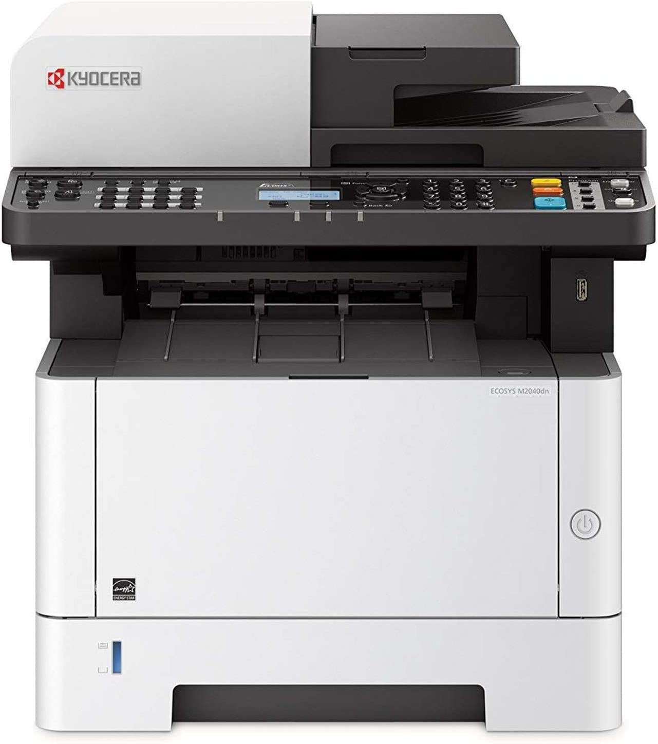 Kyocera Ecosys M2040DN Driver & Software Update [Download]